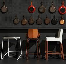 Blu Dot Furniture by Blu Dot Ready Stacking Barstool Matthew Izzo