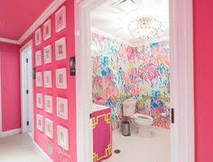 lilly pulitzer home decor our lilly pulitzer bathroom love bedroom makeover