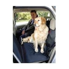 protection siege auto arriere protection siege bdp pour chien banquette arriere universelle auto