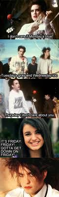 Rebecca Black Memes - rebecca black chan4chan