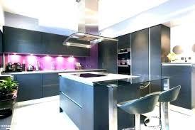 modele de cuisine avec ilot modale de cuisine ouverte cuisine americaine avec ilot modele