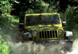 water jeep why did a jeep wrangler die in ten inches of water