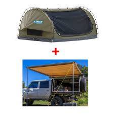 4wd Shade Awning Adventure Kings Awning 2x3m Adventure Kings Double Swag Big