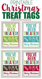 best 25 christmas treat bags ideas on pinterest christmas candy