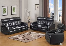 Leather Power Reclining Sofa Power Reclining Sofas And Loveseats Marco Leather Power Reclining
