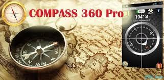 360 pro apk free compass 360 pro apk 1 3 2 compass 360 pro apk apk4fun
