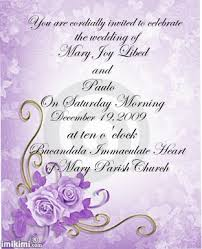 wedding invitation maker wedding invitation imikimi