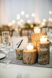 country centerpieces 50 tree stumps wedding ideas for rustic country weddings deer