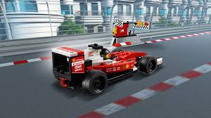 lego speed champions ferrari scuderia ferrari sf16 h 75879 products speed champions lego com