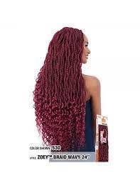 model model crochet hair model model crochet zoey braid 24 elevate styles