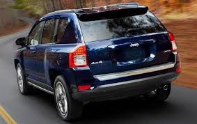 2011 jeep compass consumer reviews used 2011 jeep compass for sale pricing features edmunds