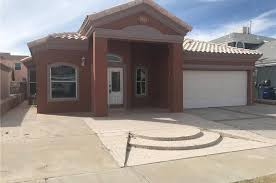 El Paso Property Tax Records 3625 Prairie St El Paso Tx 79936 Mls 743580 Redfin