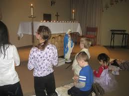 novena of thanksgiving children u0027s rosary fourth annual novena to the sacred heart of jesus