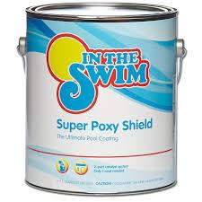 amazon com in the swim super poxy shield epoxy base swimming