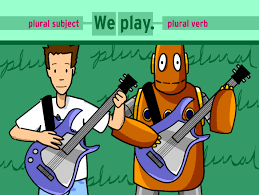 subject verb agreement lesson plans and lesson ideas brainpop