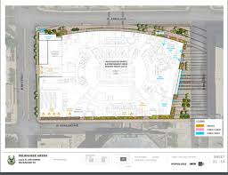 Arena Floor Plans by Wisconsin Entertainment And Sports Center U C Page 31