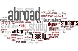 Study Abroad On Resume How To Incorporate Study Abroad Into Your Resume U2013 Usm Honors Abroad