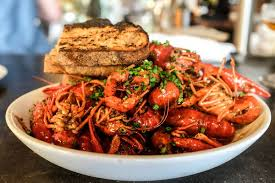 See Thru Chinese Kitchen Blue Island Destination North Carolina A Southern Food Road Trip Extravaganza