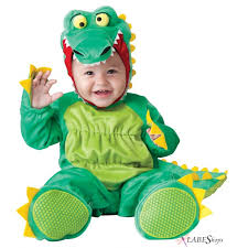 dinosaur halloween costume kids goofy gator infant alligator halloween costume