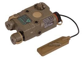 ak 47 laser light combo peq15 illuminator laser led light combo dark earth