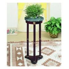 Cherry Accent Table Plant Table Ebay
