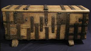 history of wooden chests chests trunks