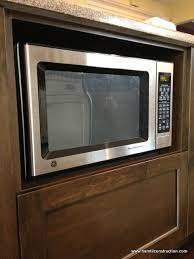 Kitchen Cabinets With Microwave Shelf Kitchen Cabinet Storage Solutions Hometalk