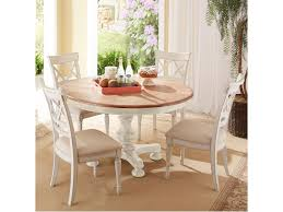 cresent furniture cottage 5 table and x
