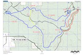 Map Of Indiana State Parks by Run With The Foxes Hoosier Hikers Council