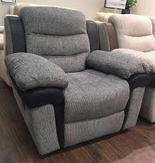 Two Seater Recliner Chairs Fabric 2 Seater Recliner Sofa