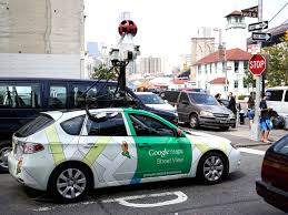 google images car deep learning and google street view can predict neighborhood