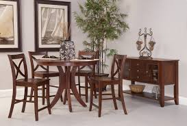 Unfinished Dining Room Tables Sienna 48