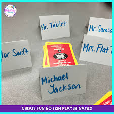 new ways to play go fish in speech therapy thedabblingspeechie