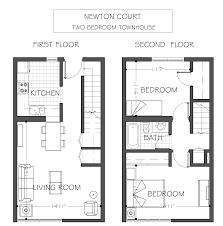 newton court apartments housing u0026 dining services university