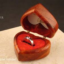 wedding rings in box custom ring boxes engagement ring boxes custommade