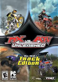 motocross racing games download mx vs atv unleashed pc ign