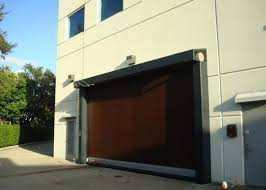 Barton Overhead Door High Speed Doors Barton Overhead Door Inc