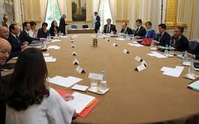 What Is A Government Cabinet How Does The French Political System Work And What Are The Main