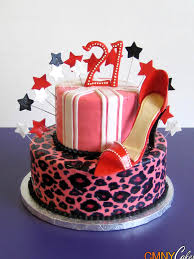 pink stork baby shower cake cmny cakes
