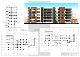 dual family house plans multi family house plans and apartment home the planblueprints