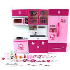 jouer a la cuisine cuisine plastique jouet jouet racfrigacrateur en plastique bacbac