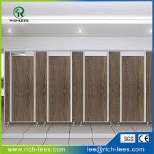 Solid Plastic Toilet Partitions Wall Boards Toilet Partition Wall Boards Toilet Partition