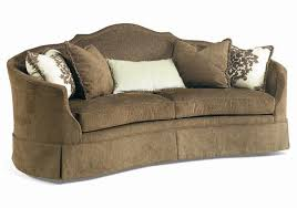 traditional sofa sherrill traditional upholstered sofa with diamond tufted back