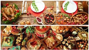 9 reasons why ramadan is basically thanksgiving identity magazine