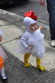 Fun Halloween Costumes Kids 25 Baby Chicken Costume Ideas Funny Baby