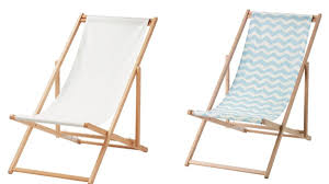 Ikea Folding Chairs by Ikea Beach Chairs Recalled Because Of U0027fingertip Amputation
