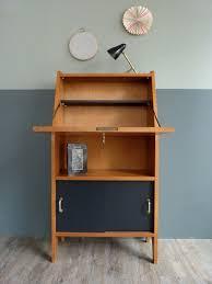 bureau secretaire antique secrétaire vintage recherche diy and