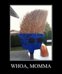 Broom Meme - my johnny bravo broom