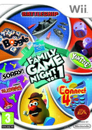 amazon wii u games black friday hasbro family game night wii amazon co uk pc u0026 video games