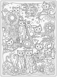 coloring pages for grown ups 25 best cat colors ideas on pinterest mandala coloring pages